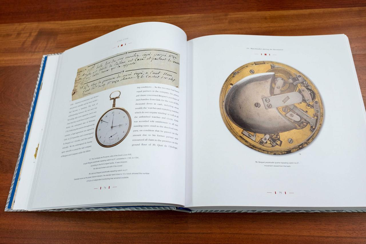 Breguet book 2017 second edition 2