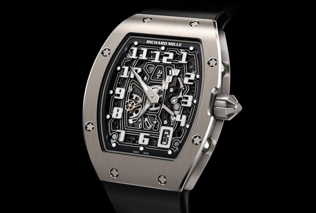 Richard Mille RM 67-01 Automatic Extra Flat 2